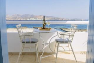 tania milos seaside rooms view