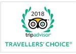 traveler choice 2018